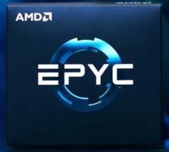 AMD 7nm世代 EPYC 「Rome」のサンプリング開始!