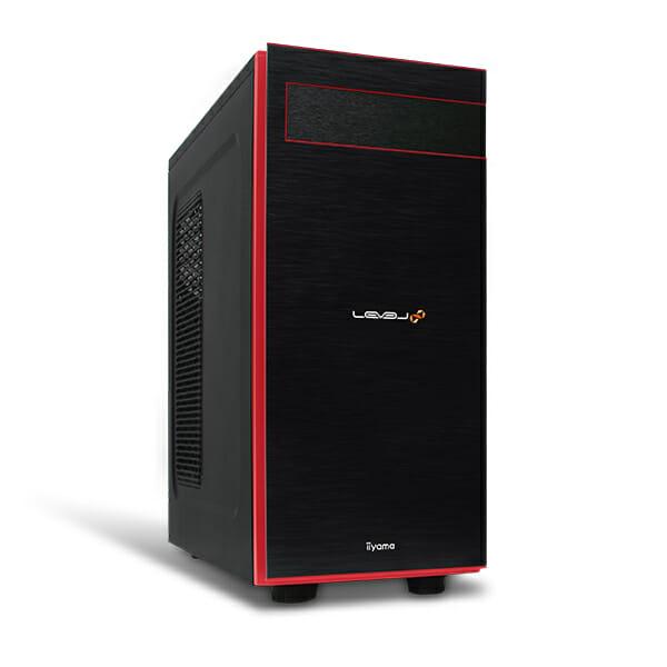 パソコン工房 GeForce RTX 2060搭載ゲーミングPC販売開始