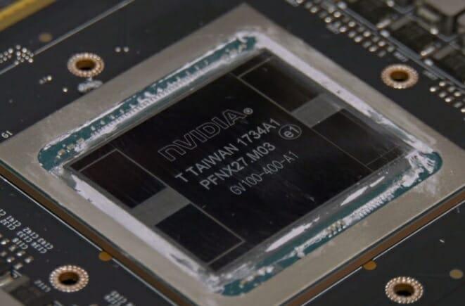 NVIDIA 次期ゲーミング向けVGAは2018年のQ2頃?!