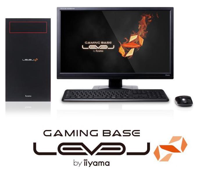 パソコン工房 GeForce GTX 1650搭載ゲーミングPC販売開始