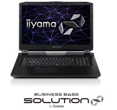 パソコン工房 NVIDIA® Quadro® P1000 を搭載した クリエイター向けミニタワーパソコンを発売