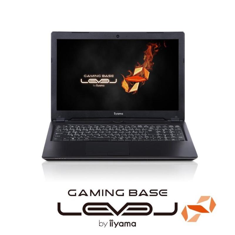 パソコン工房 NVIDIA GeForce GTX 1070 搭載・ツインドライブ構成の 15 型ゲーミングノートパソコンを発売