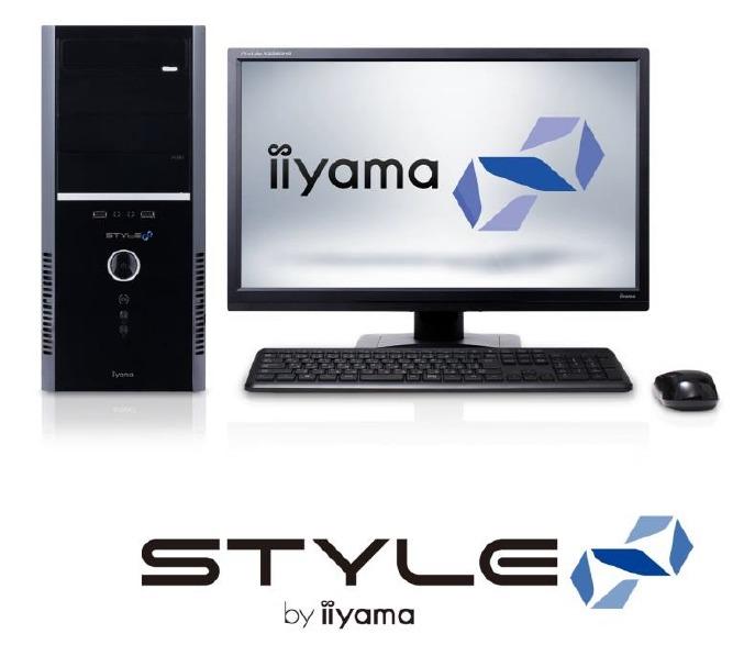 パソコン工房 AMD Ryzen 7 2700 とNVIDIA GeForce GTX 1060[6GB]を搭載した ツインドライブ構成のミドルタワーパソコンを発売