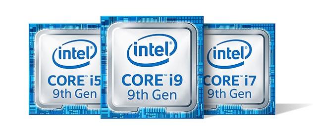 第9世代のCore CPU i9-9900K i7-9700Kをベンチマーク測定してみた結果