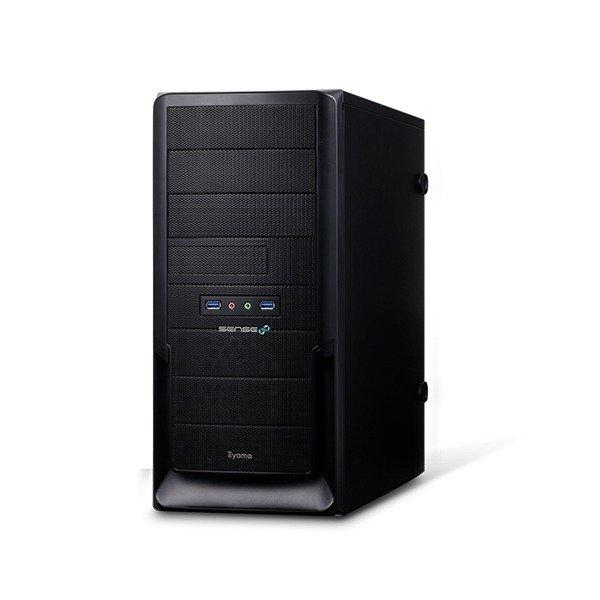パソコン工房 『 3D CAD 編集/解析向けパソコン 』を発売 ~「 CGWORLD×ELSA×SENSE∞ 」コラボレーションモデル~
