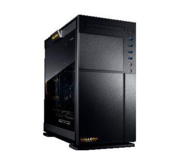 ドスパラ ゲーミングPC『GALLERIA GAMEMASTER』シリーズに 次世代ゲーミンググラフィックス NVIDIA GeForce RTX搭載モデルが登場
