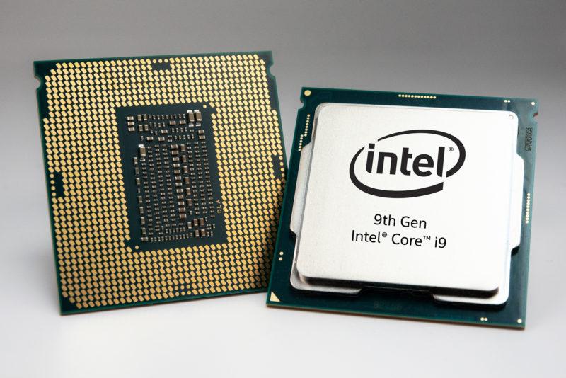 Intel Tiger Lakeについて
