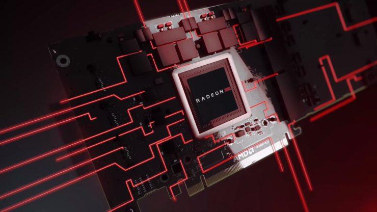 AMD 「Navi 20」はRay Tracingに対応し、拡張版GCN architectureへ?!