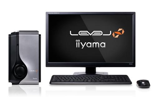 パソコン工房 GeForce GTX 1660 Ti搭載のゲーミングPC販売開始