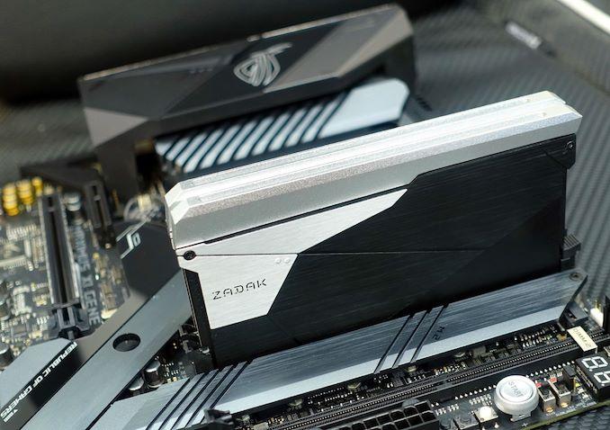 Intel Core i9 9900FがSiSoftwareのデータベースに?!