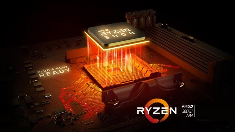 AMD B550 MBはOEM向け?! 年末商戦に登場!!