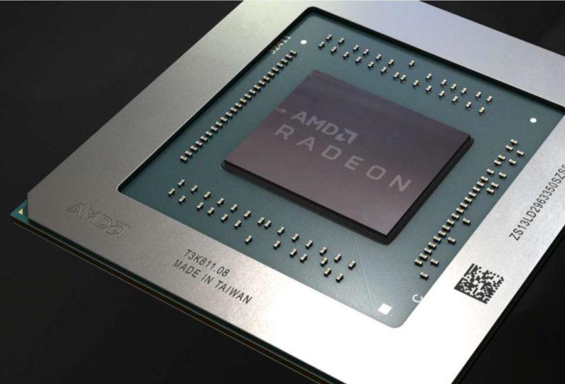 AMD Radeon RX 5700 225Wと180WのSKUがある?!