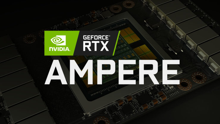 NVIDIA Ampereは2020年予定、Samsungの7nmで製造へ