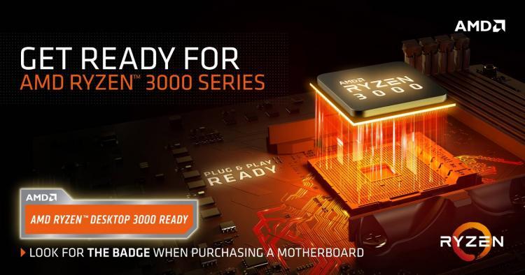 AMD X670 次期AM4チップセットはサードパーティ製
