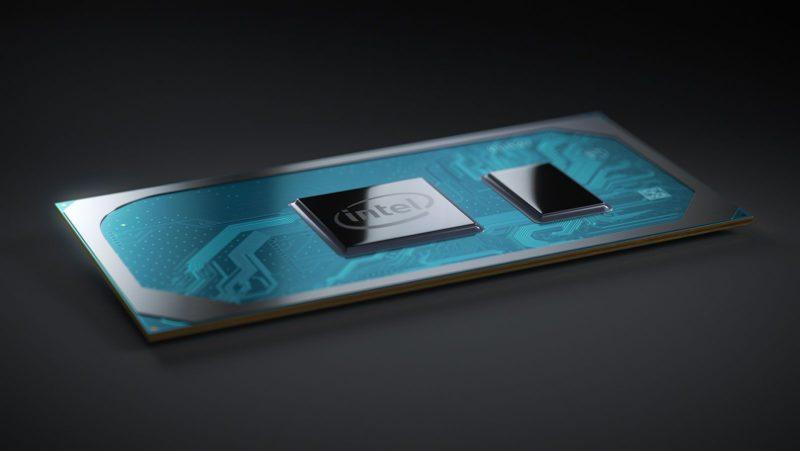 Intel Tiger Lake CPUアーキテクチャ
