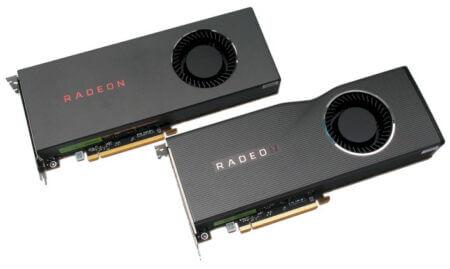 AMD Navi 64 CU / 4096spの可能性