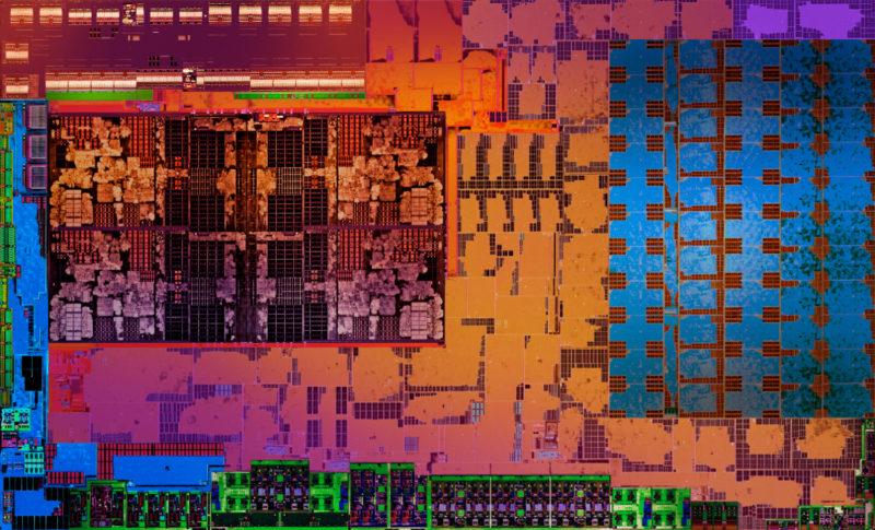 AMD Zen2世代 32コアThreadripper