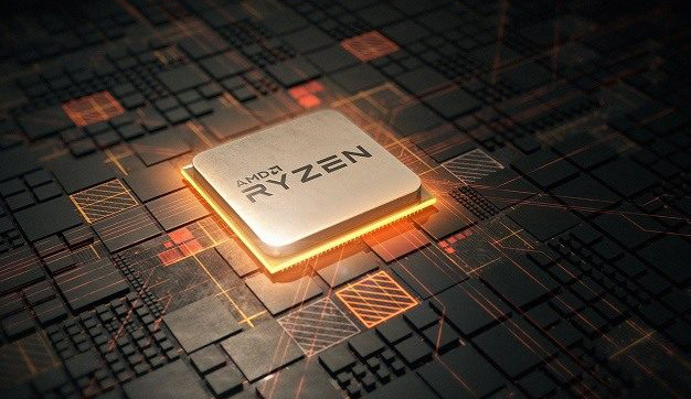 AMD ロードマップ更新