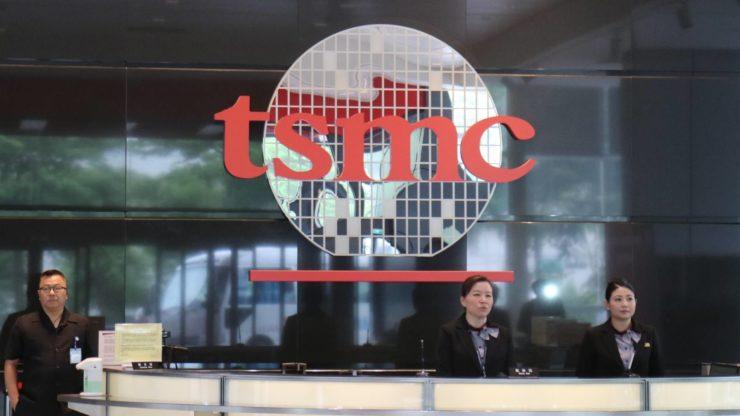TSMCは米国で工場を2023年までに稼働する計画?!