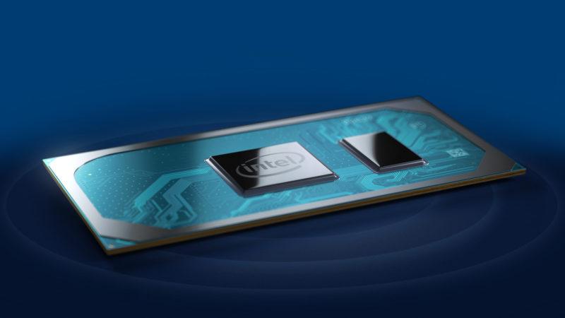 Intel 10nm Ice Lakeはサーバーとデスクトップをサポート