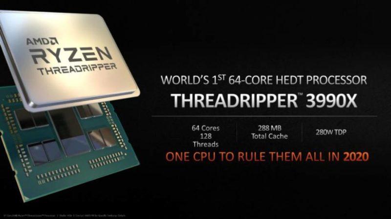 Intel Core i9-10980XE Cascade Lake-X 18Core