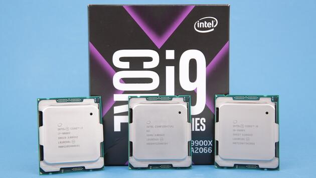 Intel 第10世代Comet LakeデスクトップCPU 全ラインナップが流出