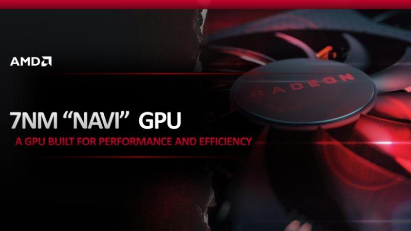 AMD Radeon RX 5600 XTが高速クロックでNVIDIA RTX 2060に対抗し、複数のAIBから高性能製品出荷へ