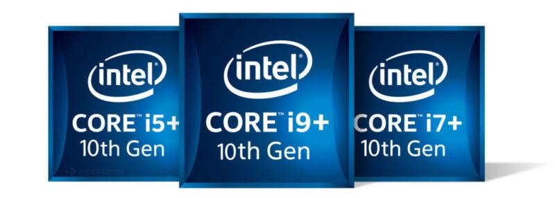 Intel 3月中旬に第10世代Comet Lake-S、Hシリーズ