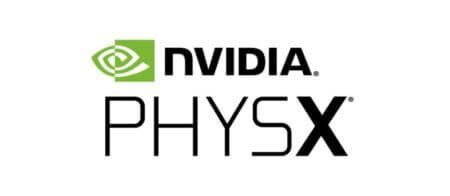 NVIDIA PhysX 5.0は2020年に登場