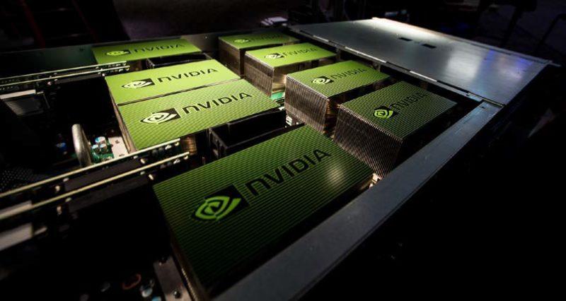 NVIDIA ゲーミング市場の2/3はRTXでIntel CPUの影響無