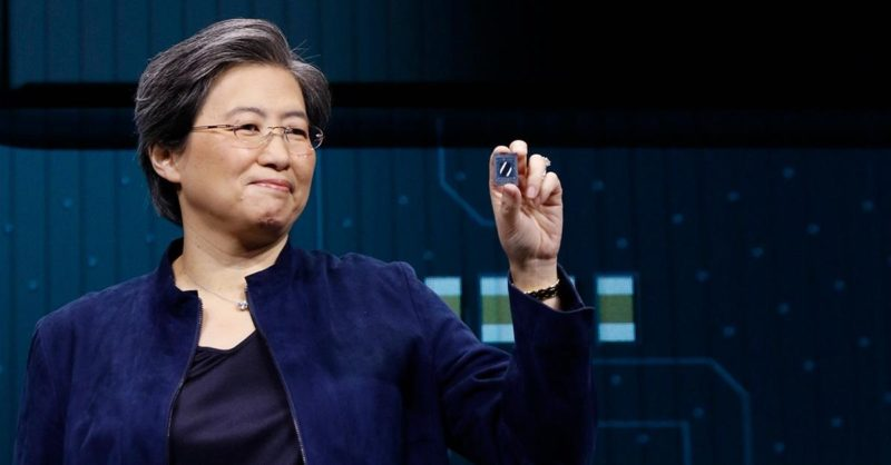 AMD Radeon RX 5600 XTを発売、279ドル