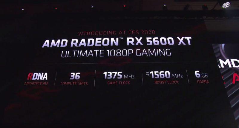 AMDがハイエンドRadeon RX Navi GPUとNavi APUを約束(2020ディスクリートGPUのレイトレーシングに多額の投資)