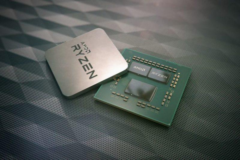 AMD B550とA520チップセットの量産が今第1四半期に開始