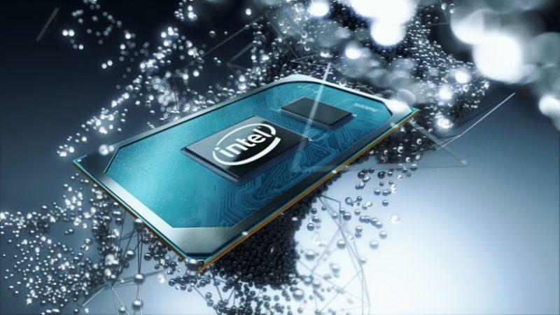 Intel Tiger Lakeに搭載されているXeグラフィックスは、AMDの7nm Vega統合GPUを超えている
