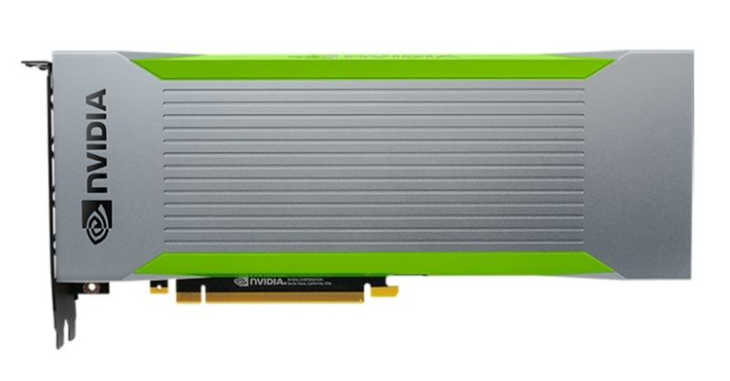 NVIDIA GeForce NOWベンチマーク 未リリースのRTX T10-8 GPUおよびIntel CC150 CPUを搭載