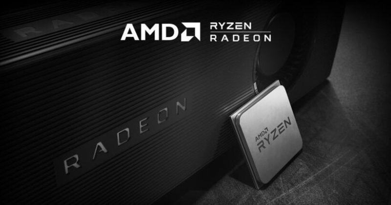 AMD Radeon向けのRDNA2次世代アーキテクチャは、コンソール製品と同一ではありません