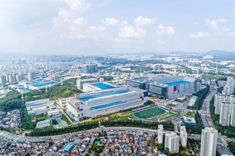 Samsungが業界初のEUV DRAMを発表、 2021年DDR5の量産開始