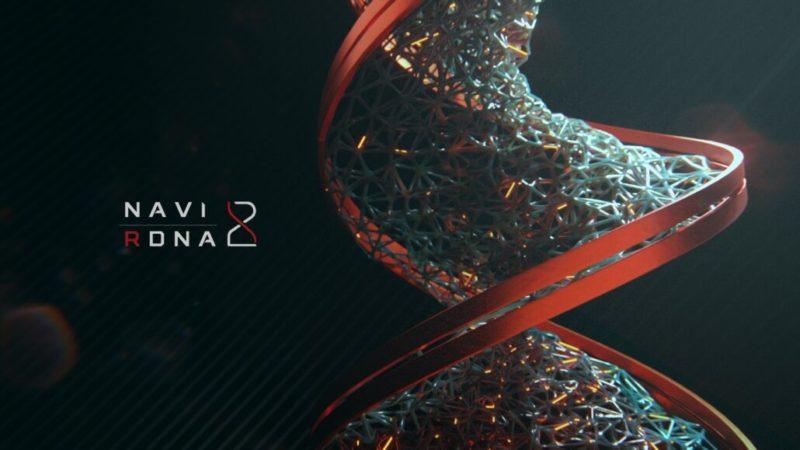 AMDのBig Navi 7nm GPUフラッグシップは505mm²の大きなダイとRDNA2が特徴でRX 5700XTの2倍のパフォーマンス