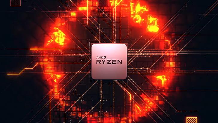 AMDの次世代Ryzen7000「Phoenix」FP8用ノートブックAPUおよびRyzen7000「Raphael」AM5プラットフォーム用デスクトップCPUの噂