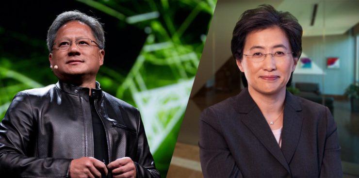 NVIDIAとAMDは、次世代のGPUとCPUのためにTSMCで大量の依頼をしました