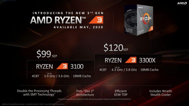 AMD Ryzen 4000(Zen 3)デスクトップCPUはX570、B550の互換性を確認も X470、B450、X370のサポートは無い