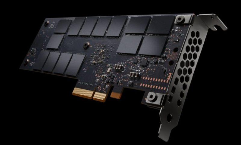 Intelが次世代のOptaneと144層3D NAND SSDの詳細を発表、PCIe 4.0対応へ