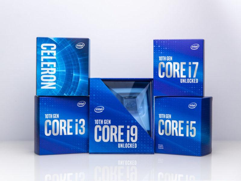 ASUS、ASRock、MSI H470、B460およびH410マザーボードでのIntel Comet Lake Non-K CPUの「電力制限」OCの詳細と比較
