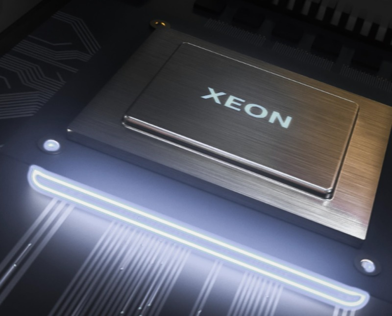 Intel 次世代10nm Tiger Lake CPUファミリーが2020年夏の発売に向け最初のマーケティングキットが明らかに