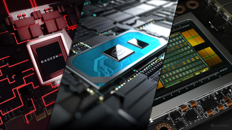 TSMC 5nm製品のリークAMD Zen 4 CPU、RDNA3 GPU、NVIDIA Hoppper GPU 、そして「Intel Xe」GPUも?!