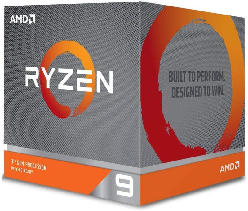 AMD Ryzen 9 3900 XT、Ryzen 7 3800 XT、Ryzen 5 3600 XTの「Matisse Refresh」デスクトップCPUを確認