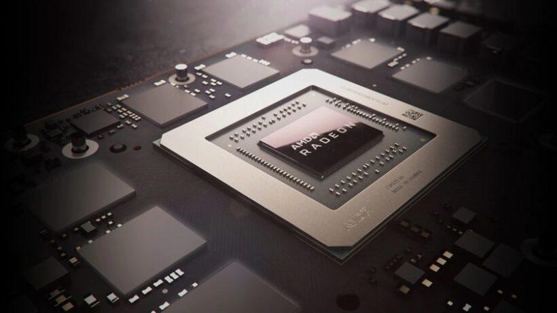 NVIDIA RTX 3080グラフィックスカード レンダリング画像