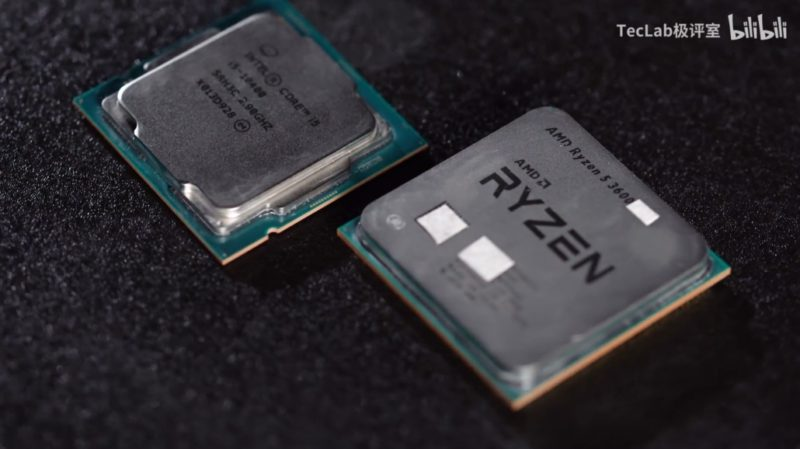 AMD Ryzen 7 4700G Renoir フラッグシップAPUの8コア/16スレッドの Zen 2 CPUについて
