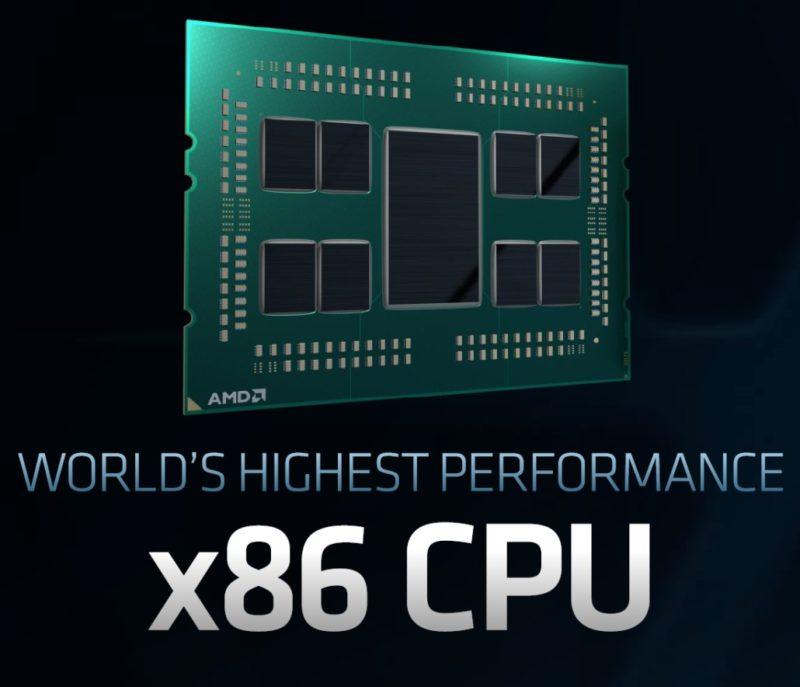 AMD Ryzen Threadripper PRO 3000 CPU公式仕様リーク、Ryzen Threadripper PRO 3995WXフラグシップは、最大64コア、128スレッド、128 PCIeレーン、8チャネル/ 2TB DDR4メモリをサポート