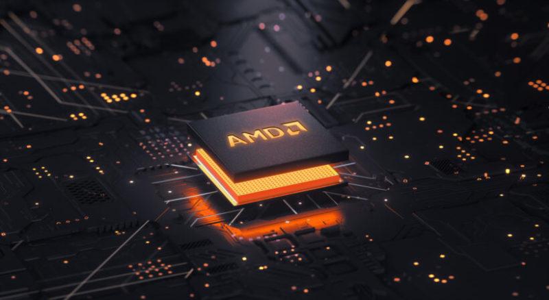 AMD Ryzen 7 4700G Renoir APUとVega 8 GPUはOC時エントリーレベルグラボと同等の仕様